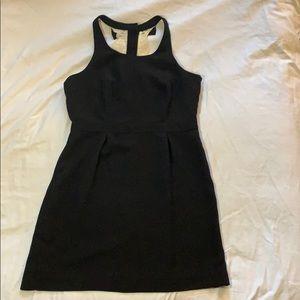 Black ⭐️ Lauren Conrad ⭐️ Racerback Dress